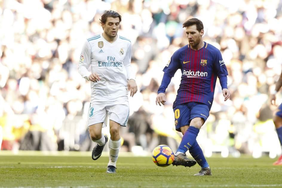 El Real Madrid quiso fichar a Messi: pagaba 250 millones y el contrato se firmaba en un avión