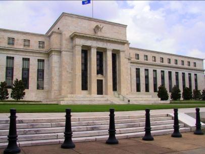 Reserva Federal de EE UU