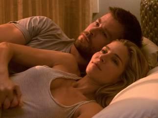 Elsa Pataky y Chris Hemsworth, juntos en la gran pantalla