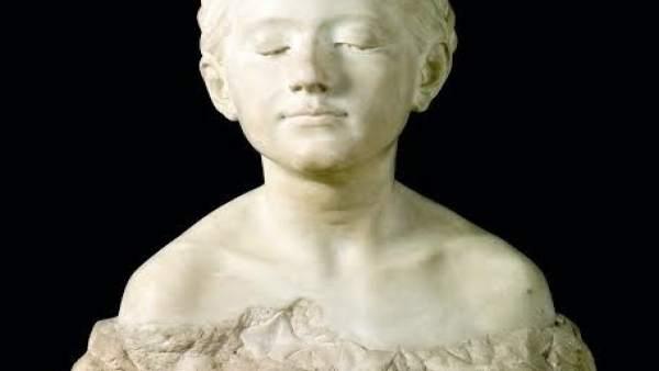 Pieza del fondo del Museo de Huelva.