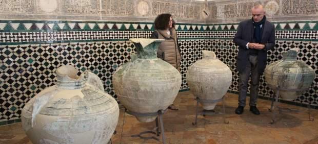 Real Alcázar Nota De Prensa Y Fotografía.