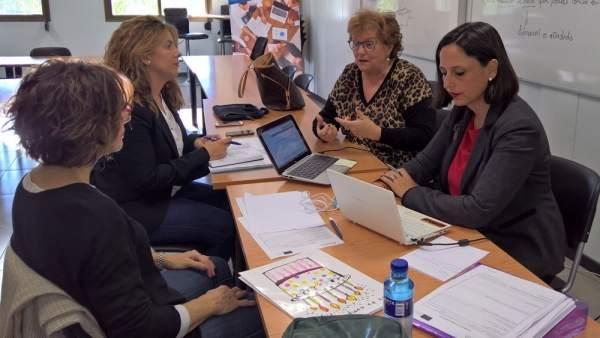 Programa de Emprendimiento Femenino