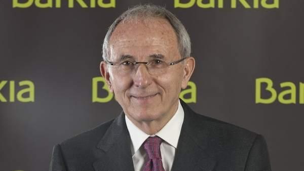 Francisco Pons, en una imagen de archivo