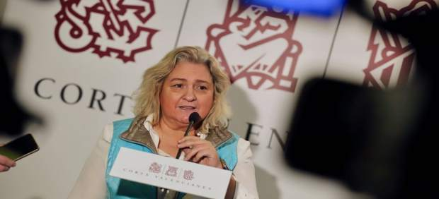 La diputada del PP Mª José Ferrer San-Segundo