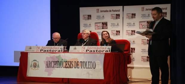 Jornadas pastoral