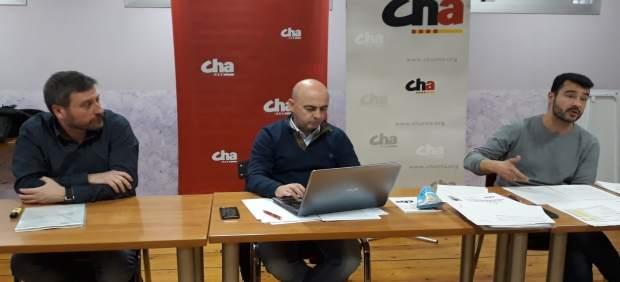 Comité Nazional de CHA.