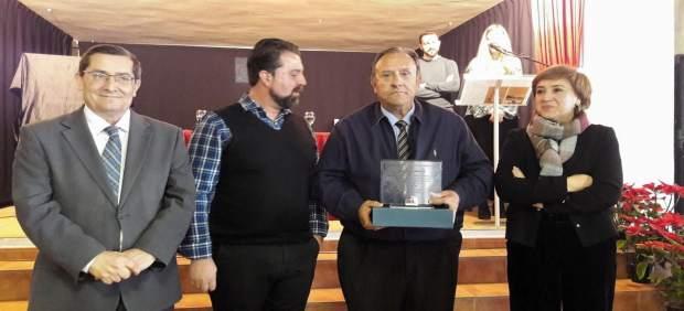 Bérchules (Granada) homenajea a sus alcaldes democráticos