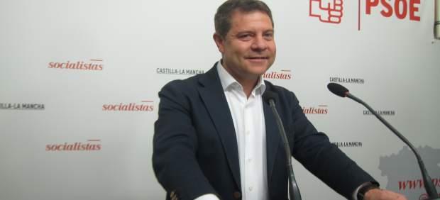 Emiliano García-Page PSOE