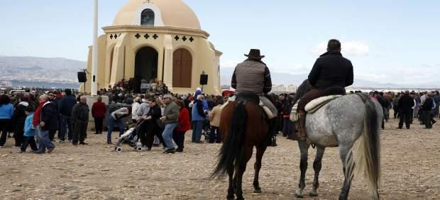 Romería de Torregarcía