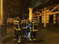 Al menos 26 heridos al derrumbarse el falso techo de una discoteca en Carabanchel
