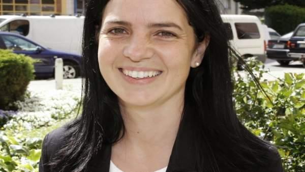 Berta Pacheco (PP)