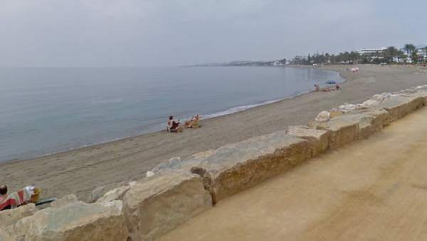 Playa de El Ancón