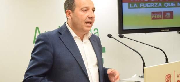 José Luis Ruiz Espejo psoe málaga líder secretario general 2017