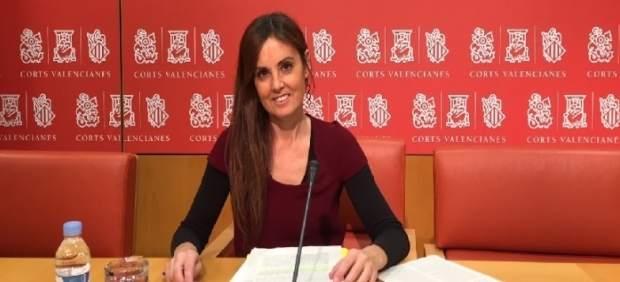 La diputada 'popular' Elisa Díaz