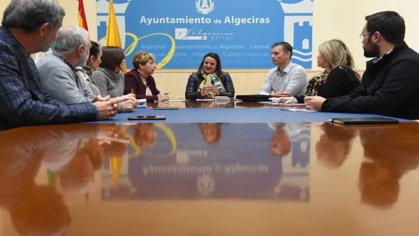 Algeciras acogerá un Congreso Iberoamericano de Docentes