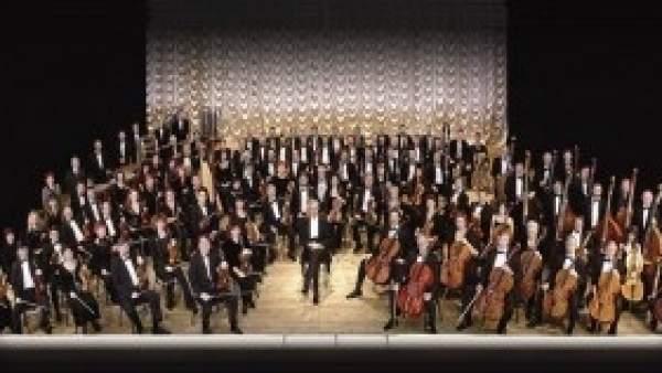Filarmónica de Novosibirsk