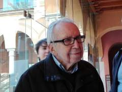 Muere Pablo García Baena, fundador del Grupo Cántico