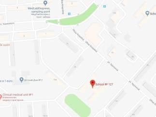 Heridos ocho menores y una profesora en un ataque con arma blanca en un colegio de Rusia