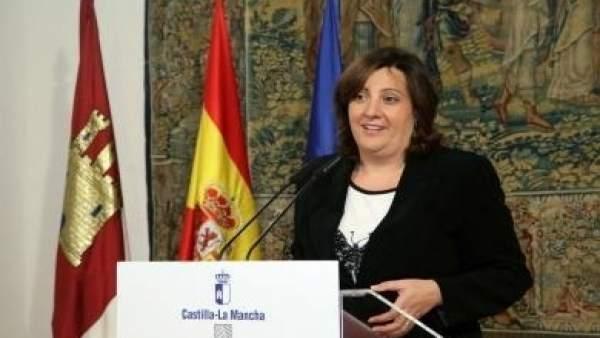 Franco en rueda de prensa