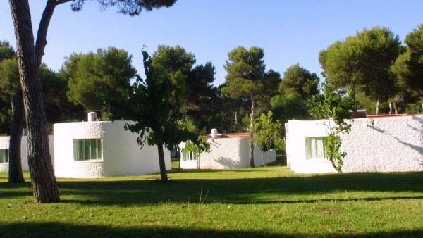 Residencia tiempo libre Marbella