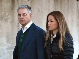 """Confirman que Ricardo Costa se plantea hacer """"revelaciones"""" tras la confesión de Correa"""