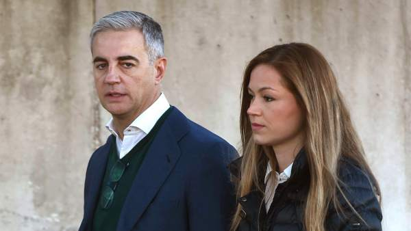 Comienza el juicio de Gürtel en la Audiencia Nacional