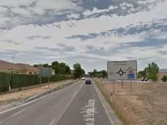 Detenido el presunto autor del atropello de una joven en Madrid