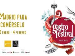Gastrofestival de Madrid: tapas, diseño y solidaridad