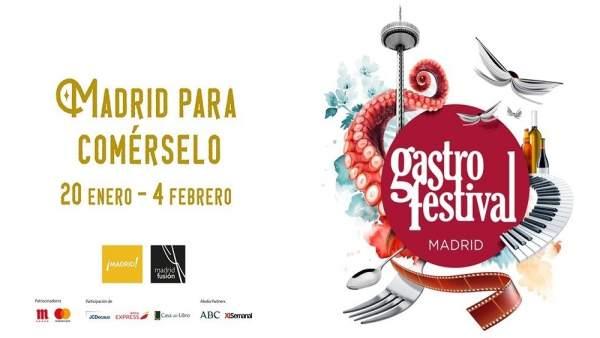 Una veintena de museos y mercados municipales se abren al Gastrofestival
