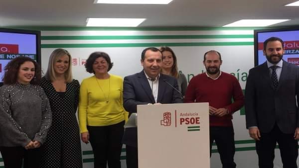 Ruiz Espejo PSOE