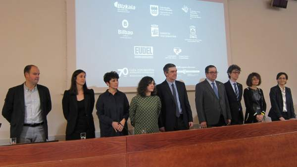 Presentación de la campaña de la Declaración de Derechos Humanos