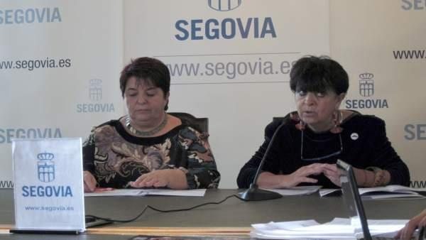 Balance turístico de Segovia