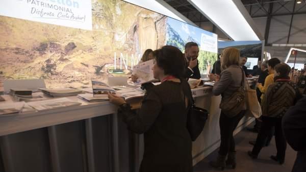 Ndp La Diputación Promocionará La Oferta Turística De Los 135 Municipios De Cast
