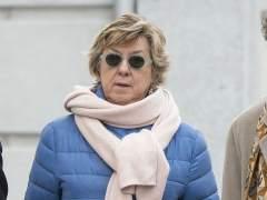 La senadora del PP Pilar Barreiro niega ante el Supremo haber cometido irregularidades