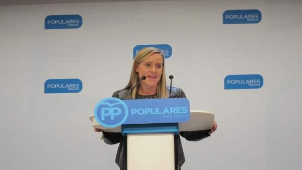 Amaya Fernández (PP)