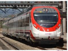 Renfe revisará el precio del billete de tren de Cercanías y Media Distancia el próximo mes