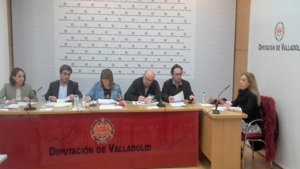 Milagros Zarzuelo comparece ante la comisión