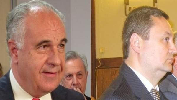 La investigació de contractes informàtics irregulars es reactiva amb les declaracions de Blasco i Tauroni
