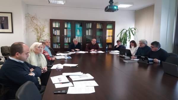 Reunión del Consejo Provincial de Medio Ambiente y Biodiversidad