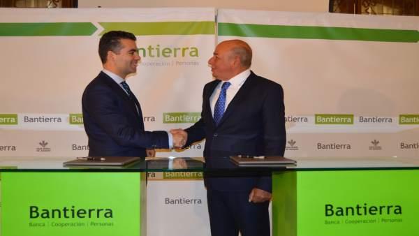 Fundación Caja Rural de Aragón y Fundación Piquer fomentarán la ciberseguridad.