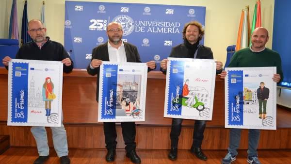 Notas Prensa Y Foto Ual 15 Enero Ual