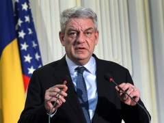 Dimite el primer ministro rumano tras perder el apoyo de su partido