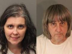 """Los padres que secuestraron a sus hijos en California habían sido """"llamados por Dios"""""""