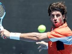 Feliciano López cae en Australia y Muguruza, Arruabarrena y Verdasco pasan a segunda ronda