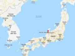 Hallan un nuevo 'barco fantasma' norcoreano en la costa de Japón con siete cadáveres