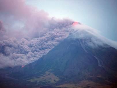 Volcán Mayon