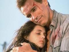 Arnold Schwarzenegger habla sobre el abuso sexual a Eliza Dushku