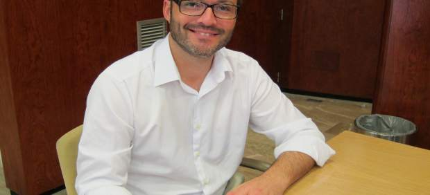 José Hila, alcalde de Palma