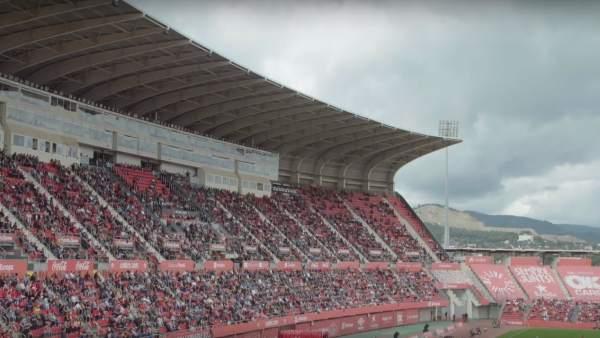 Imagen de recurso del Estadio de Son Moix