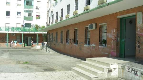 Barriada de Las Palmeras